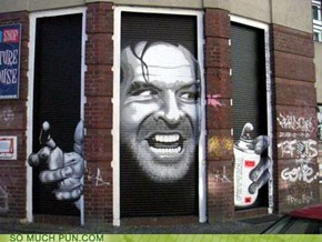 Ossim graffiti