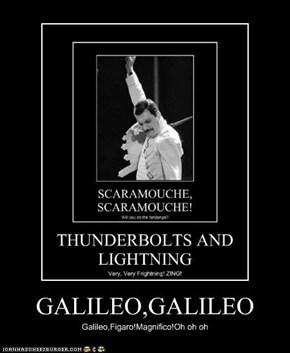 GALILEO,GALILEO