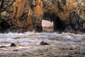 Torrent Sea