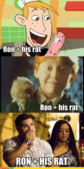Stawp It, Ron!