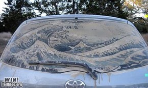Hokusai Dirt Art WIN