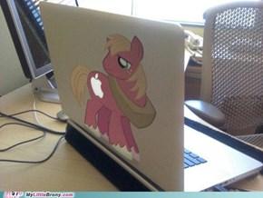 Well, It's a Mac