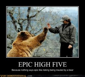 EPIC HIGH FIVE