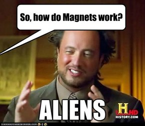 So, how do Magnets work?