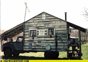 Classic: The Original Mobile Home