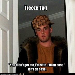 Frozen Scum