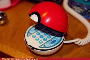 Poképhone