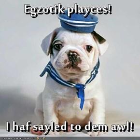 Egzotik playces