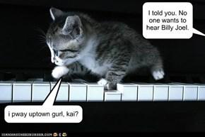 Tiny Piano Man