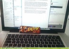 OS X Lion 2.0!