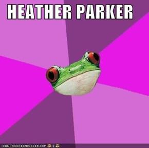HEATHER PARKER