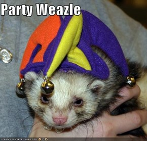 Party Weazle