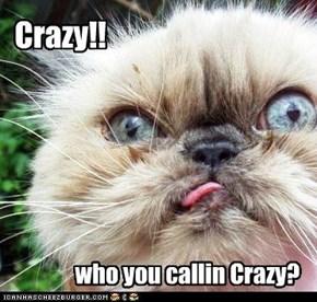 Crazy!!