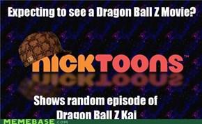 Scumbag Nicktoons