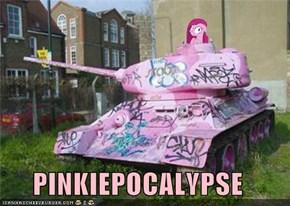 PINKIEPOCALYPSE