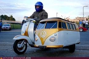 Nice Side-Car