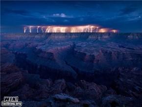 Storm Mesa