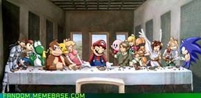 The Last Smash
