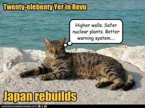 Twenty-elebenty Yer in Revu