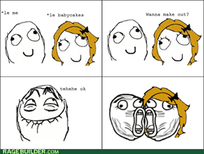 make out