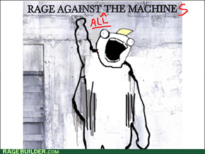 Rage the Machine