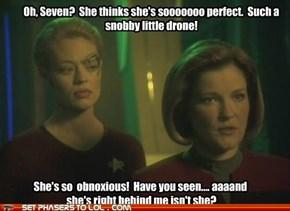 Seriously, Janeway?