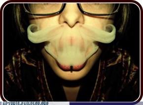 Smokestache