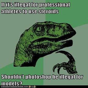 Philosoraptor: Double Standards