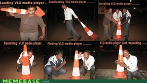 The VLC Chronicles