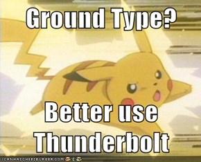 Ash Is SO Smart