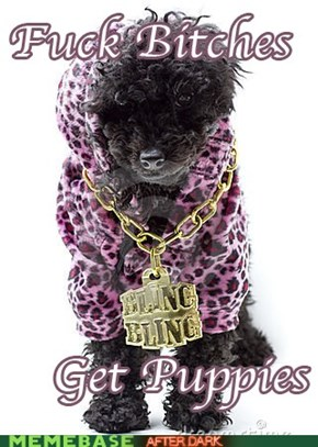 Bling-dawg says: