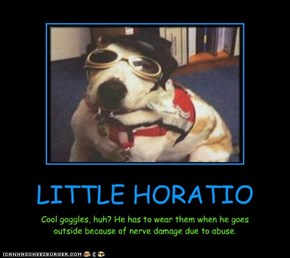 LITTLE HORATIO