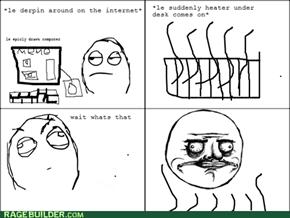 me gusta heater
