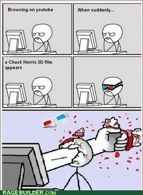 Never Trust Chuck