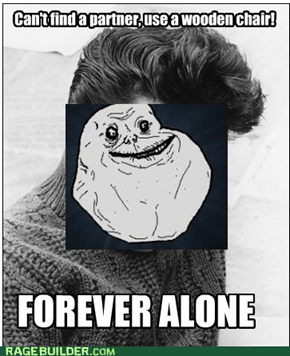 Or a pillow friend