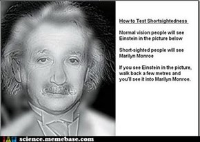 Are You Short Sighted?