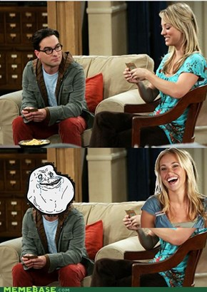 No Bang Theory