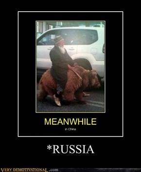 *RUSSIA