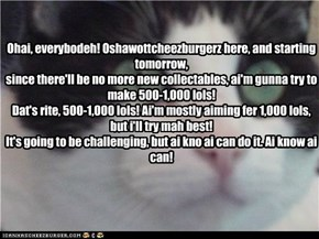 A message from Oshawottcheezburgerz