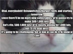A message from Oshawottcheezburgerz