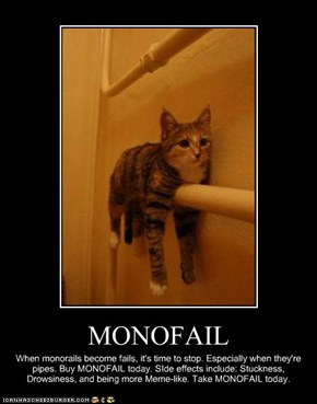 MONOFAIL