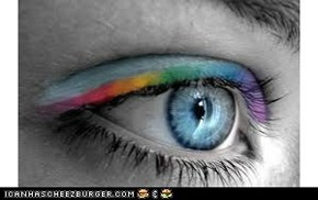 Rainbow Dash Eyes