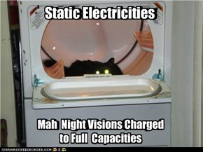 Static Electricities