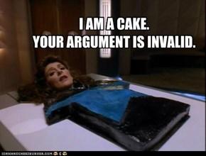 I Blame Pinkie Pie.