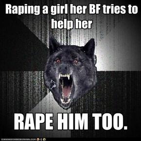 Rapezoned.