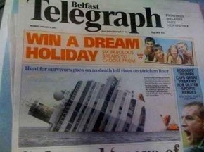 Holiday Brochure Fail..