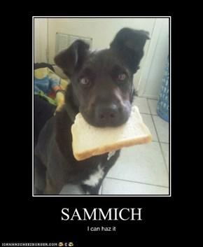 SAMMICH