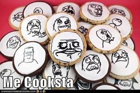 Me Cooksta