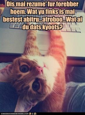 Oh 'bowt ebryfings!!