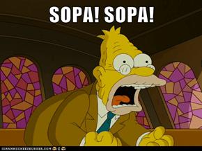 SOPA! SOPA!